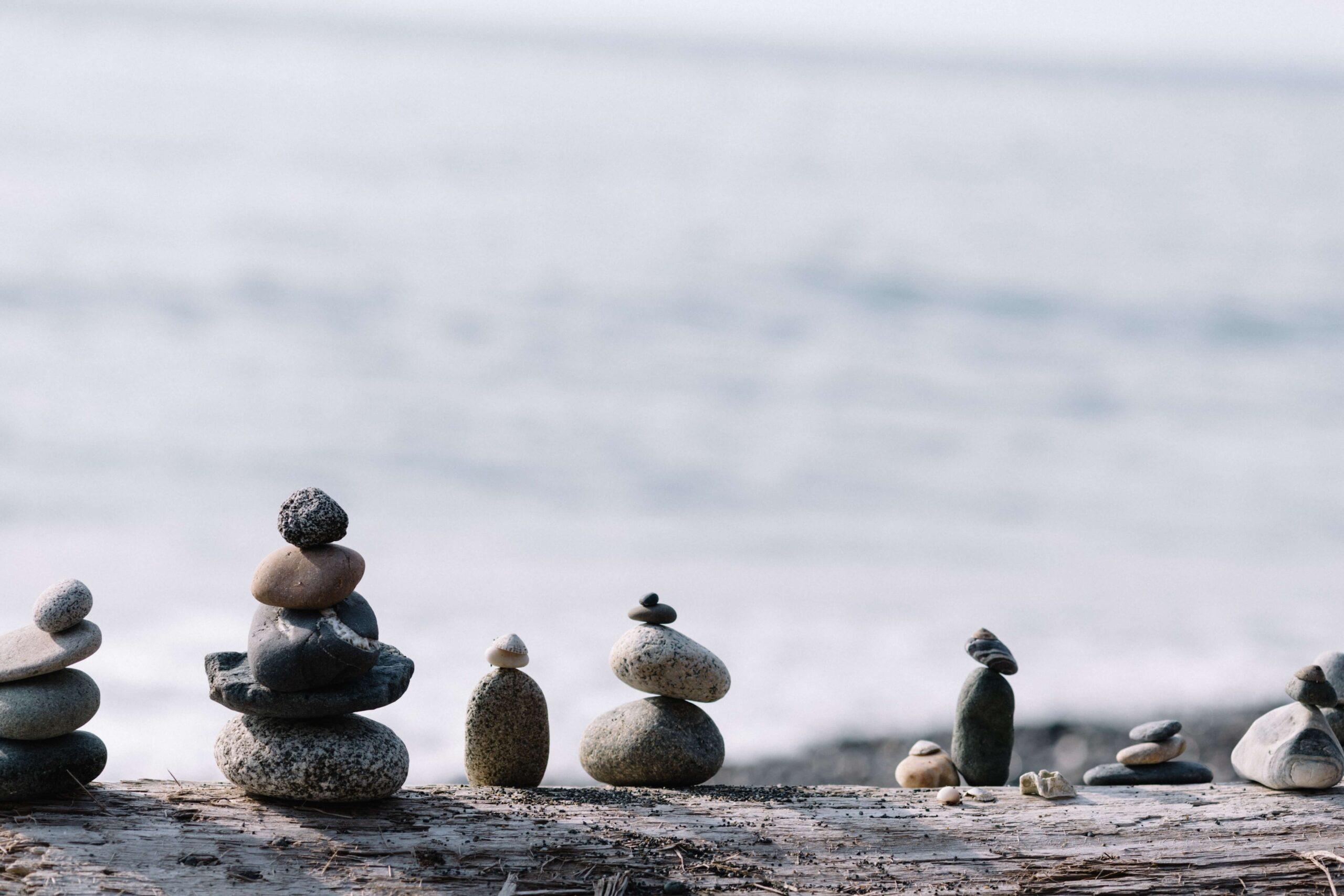 Balanced Hormones for more than fertility